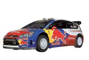 Citroen С4 WRC
