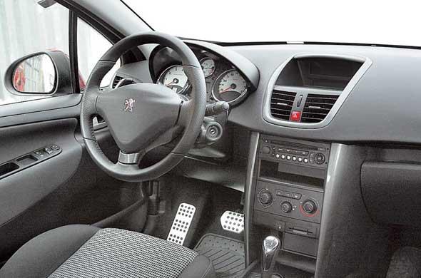 Peugeot 207 Sportium.......