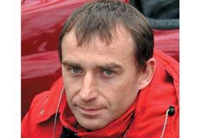 Александр Понырко