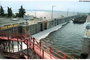 Днепродзержинская ГЭС – четвертая ступень каскада гидроэлектростанций на Днепре.