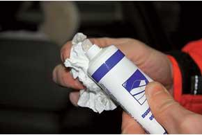 Наносить гелевый силикон трудно, ноэффект хороший. Правда, смазывать гелем лучше в тепле,  тщательно втирая его вщели.