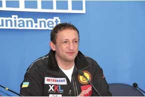 В мотозачете честь Украины будет отстаивать Вадим Притуляк из команды Honda Europe, стартующий на Honda CRF 450X под номером 52.