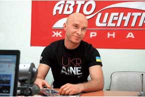 Вадим Нестерчук: