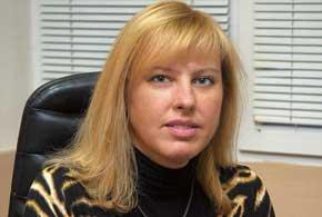 Виктория Святецкая