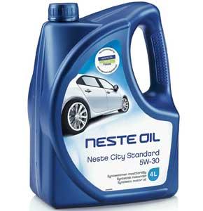 Neste Oil