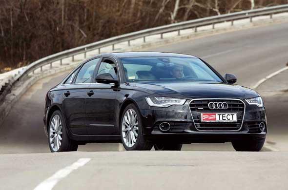 Audi А6