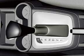 Первоначально все версии будут оснащаться 5-ступенчатой МКП, апозже ожидается 4-ступенчатый «автомат».