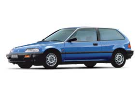 Honda Civic IV