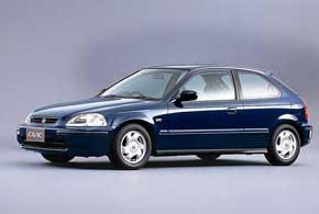 Honda Civic V-VI