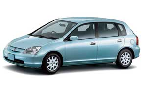 Honda Civic VII