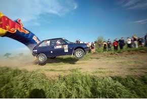 Победа Дениса Бондарева в классе У9 стала первым триумфом автомобиля «Таврия» с 19 сентября 2004 года.