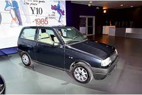 Y10 1985–1996