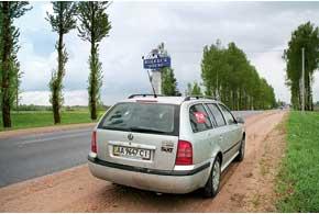 Путешествие из Финляндии через Россию