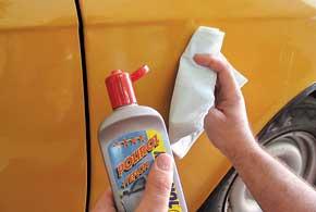 Любительские защитные составы можно наносить дома, но они не так эффективны, как предназначенные для «профи» нановещества или «жидкое стекло».