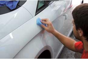 Японская компания Willson разработала полный защитный комплекс для лакокрасочного покрытия.