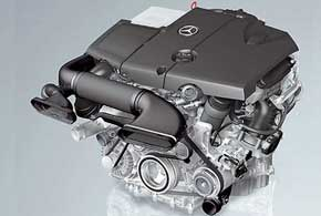 ML 250 BlueTEC 4Matic