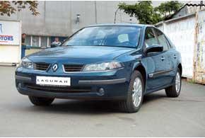 Renault Laguna II