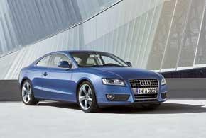 Audi A5 (2007–2011 г. в.)