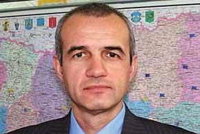 Николай Демчук