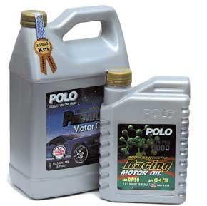 Масло Polo