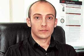 Сергей Копыл