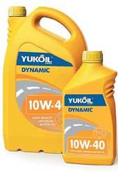 Масла Yukoil