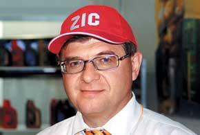 Олег Македонский