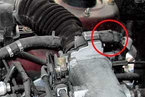Слабое место 1,5-литровых двигателей Lanos и Aveo – регулятор холостого хода – он часто засоряется.