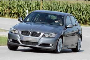 BMW 5 Series (F10/F11)