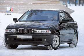 BMW5Series (E39)