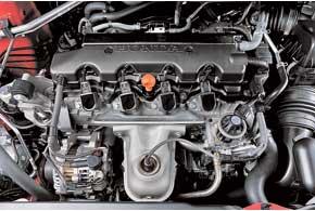 Украинским покупателям будет доступен только 1,8-литровый бензиновый мотор мощностью 142 л. с.