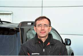 Игорь Широкун