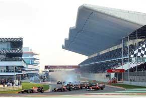 Гран-при Индии