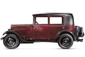 Peugeot 201 (1929–1937)