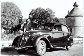 Peugeot 202 (1938–1949)