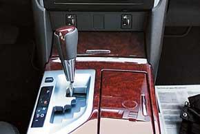 6-ступенчатая АКП теперь не только у Camry 3.5, но иумашины с мотором 2,5 л.