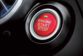Кнопка запуска и выключения мотора под правую руку – как-то привычнее.