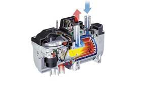 Одна из свежих новинок на рынке предпусковых подогревателей – система Hydronic
