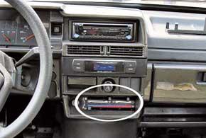 На авто старше пяти лет иногда радиатор отопителя забивается ржавчиной и остатками старого антифриза, что также ухудшает циркуляцию охлаждающей жидкости и нарушает работу отопителя.