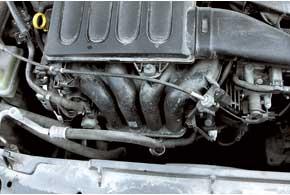 В 2,0-литровых версиях Mazda отмечены проблемы сзаслонками впускного коллектора, изменяющими геометрию впускного тракта.