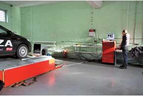 Результат замера мощности на стенде компании «Карсет»  – 107,4л.с. при 6170 об/мин. Данные завода – 109 л. с. при 6000 об/мин.