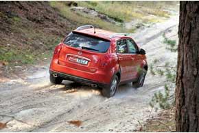 SsangYong Korando Diesel 2,0 AWD