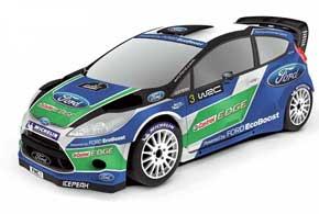 «Fiesta RS WRC