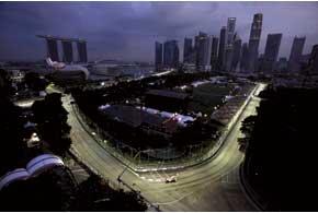 Международная автомобильная федерация подтвердила календарь Формулы-1 сезона 2012 года.