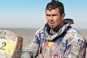 Сирил Депре оформил свою четвертую победу, и снова вся гонка прошла впротивостоянии сМарком Комой.