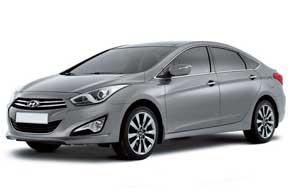 Hyundai i40 /i40 CW