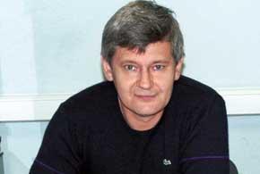 Олег Тартак