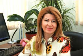 Наталья Гутварева