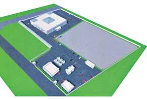 На сегодня утвержден план-проект Центра ГАИ, выделен участок земли (врайоне Одесской площади), где уже ведутся строительные работы.