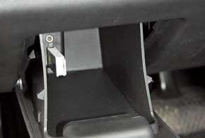 Тест-драйв MG 550